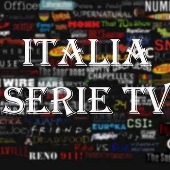 ITALIA SERIE TV canale Telegram