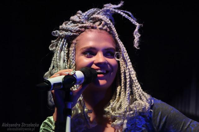 Zdjęcia koncert Margaret