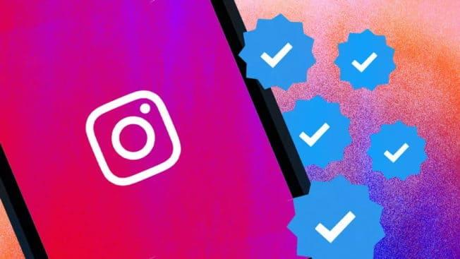 كيفية تفعيل علامة التوثيق الزرقاء في حسابك على انستغرام بالخطوات
