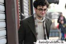 Updated(2): Daniel Radcliffe to present Kill Your Darlings at the Venice Film festival