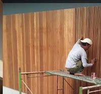 Plafon Kayu Lumberceiling