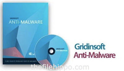 Download GridinSoft Anti-Malware 2017 Offline Installer