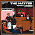 [Music] Zlatan Ft Papisnoop - The Matter