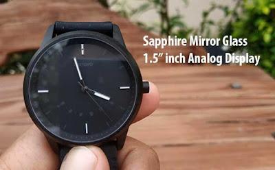 Lenovo Smartwatch 9