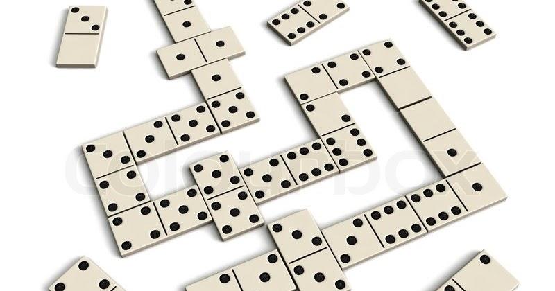 cinta poker 88: Cara Bermain Judi Online Domino Dengan ...