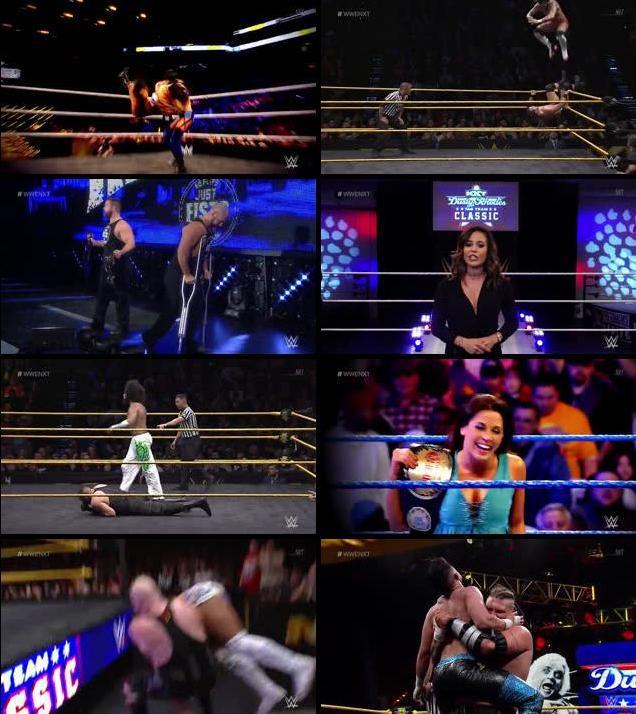 WWE NXT 02 Nov 2016 WEBRip 480p