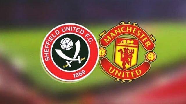 بث مباشر مباراة مانشستر يونايتد وشيفيلد يونايتد اليوم 24-06-2020 الدوري الإنجليزي