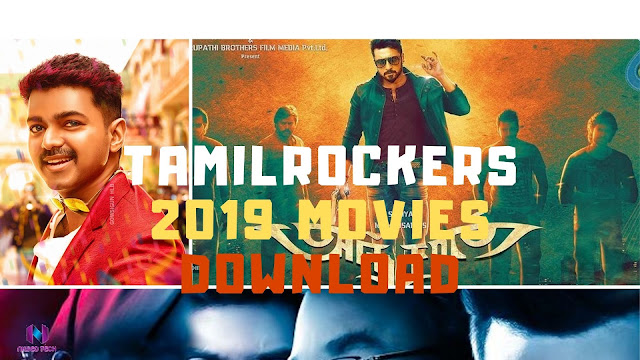TamilRockers movie