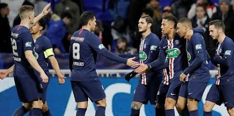 Bein sport  3  izle **>> # Paris Saint - Germain vs Lyon Canlı maç izle