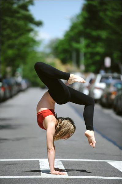 Belladonna yoga