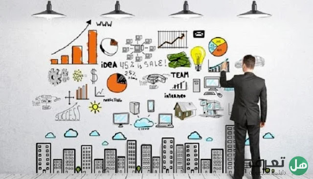 صفات رائد الأعمال الناجح characteristics of a successful entrepreneur