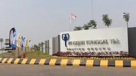 Lowongan Kerja April 2021 di PT Gajah Tunggal Tbk Tangerang