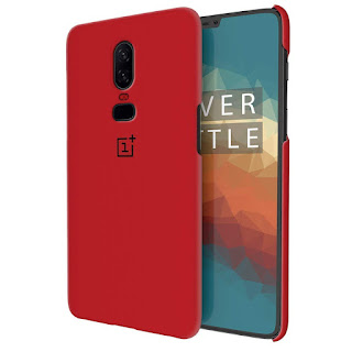 Best back cases for Oneplus 6