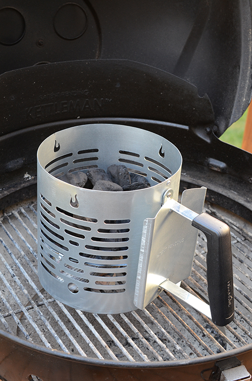 best charcoal chimney, how to light grill, lighter fluid alternative