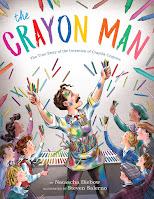 Crayon storytime