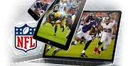 NFL Stream: How to Watch NFL games online