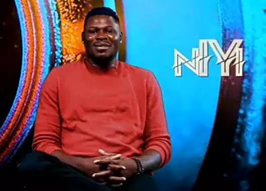 Why I'm rooting for Whitemoney to win BBNaija –Niyi, evicted house mate