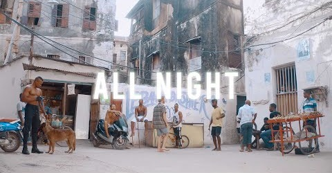 NEW VIDEO MUSIC | Harmonize Ft, Anjella - All Night, | Download