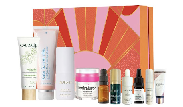 Cult Beauty The Skincare Saviours Edit
