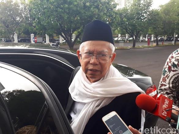 Ketum MUI Minta Prabowo Tunjuk Hidung Elite Goblok dan Maling