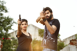 Hrishikesh Sanchita Shetty Miya George Starring Rum Movie Stills  0009.jpg