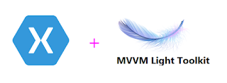 Xamarin.Forms - MVVM ViewModel Locator using MVVM Light