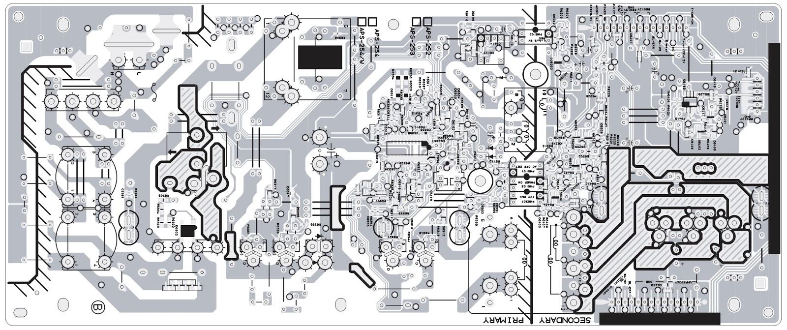 Sony klv 40bx400 firmware