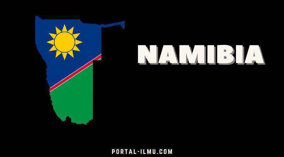 Profil Negara Namibia