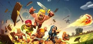 Figure: Let's start easy. Which games developer created Clash of Clans?