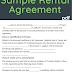 Sample Rental Agreement pdf