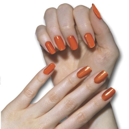 ACRYLIC NAILS: How Nail Polish Colors Can Change Your ...