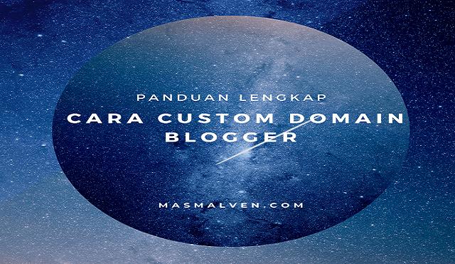 cara-custom-domain-blogger