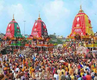 RATHYATRA-PURI-2020- रथ-यात्रा