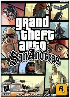 Grand Theft Auto San Andreas (PC) COM CRACK E TRADUTOR