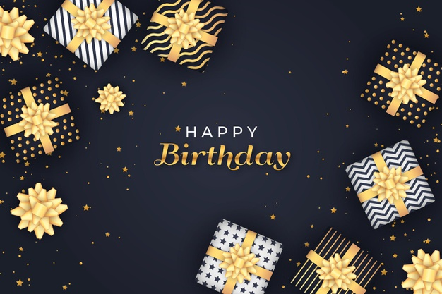 for happy birthday wishes