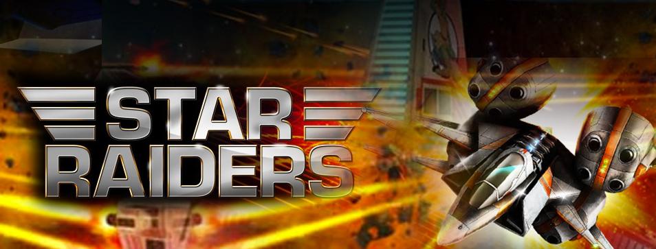 Atari Archives: Star Raiders