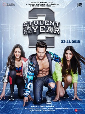 Student Of The Year 2 Full Movie Download Filmywap Filmy Badshah
