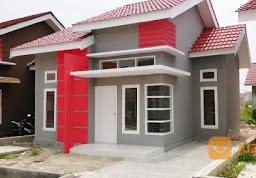 Desain Rumah Ukuran 6x12