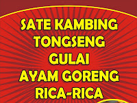 Download Contoh Banner Sate Kambing