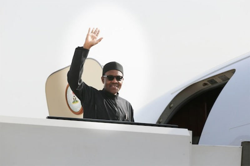 Osinbajo becomes acting president as Buhari embarks on 10-day leave