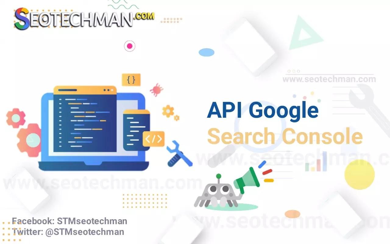 Memperoleh Data yang Lebih Baru Melalui API Google Search Console