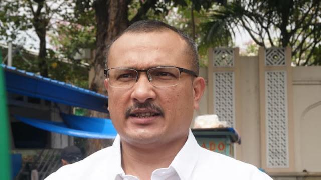 Ferdinand: Kita Harus Lakukan Konfrontir Antara Ratna, Kepolisian & dokter