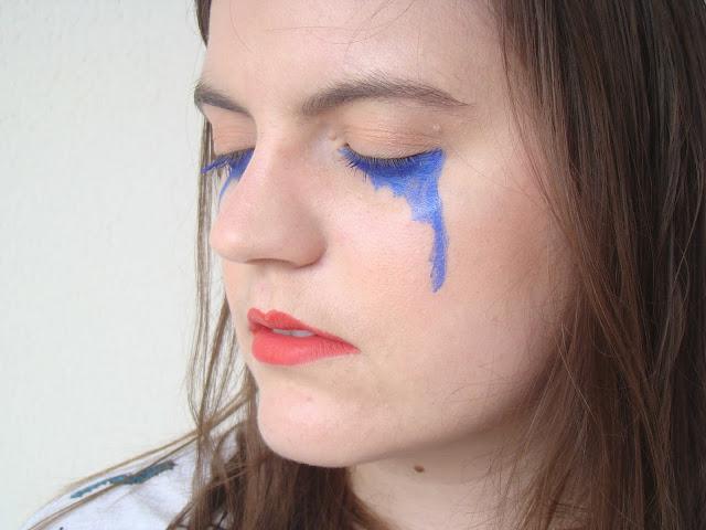 Après les larmes...