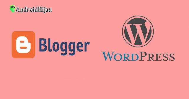 Cara Mudah Import File XML Besar dari Blogspot ke WordPress Tanpa Setting Hosting