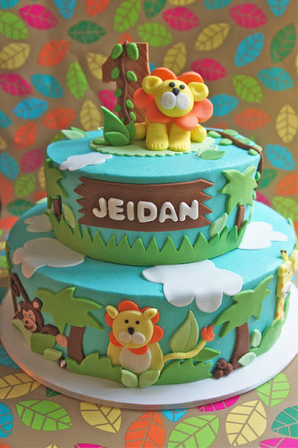 Custom Cakes Burbank CA