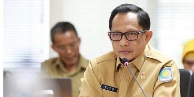 Tito Terbitkan 3 Inmendagri Baru untuk Aturan Teknis di Masa Perpanjangan PPKM