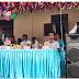 Turnamen Volly Ball Dusun Tiga Kejorongan Paraman Ampalu Dibuka oleh Ketua KNPI