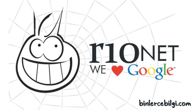Türkiye'nin en iyi e-ticaret platformu hangisidir? r10 nedir? nasıl çalışır? r10.net'in sahibi kim?