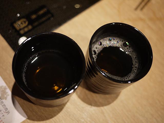 P1300693 - 熱血採訪│台中大魯閣新時代餐廳,5月試營運的momo paradise壽喜燒