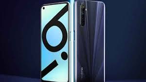 Realme 6i Specifications Price In India